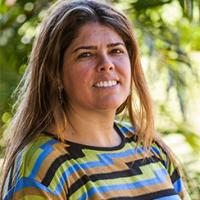 Cinthia Lopes da Silva's picture