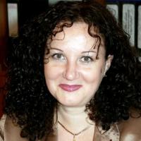 Olena Tretyakova's picture