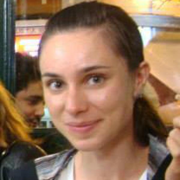 Yuliia Pieskova's picture