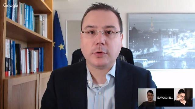 Embedded thumbnail for Să înțelegem politica agricolă comună   Politicile Uniunii Europene 8