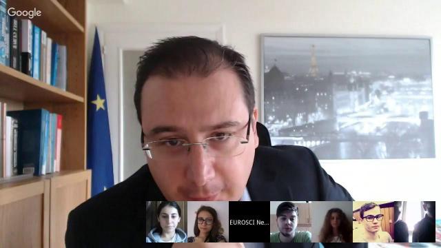 Embedded thumbnail for Curs: Economia politică europeană: o viziune de ansamblu