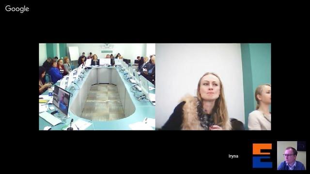 Embedded thumbnail for EUROSCI live link | Alegeri raționale: să înțelegem conflictele, instituțiile și politicile UE