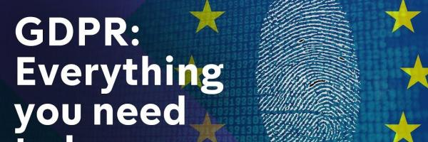 Embedded thumbnail for The EU's General Data Protection Regulation is...